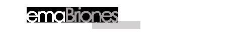 Gema Briones – Cinematographer logo